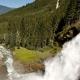Krimmler Wasserfälle Luftionen